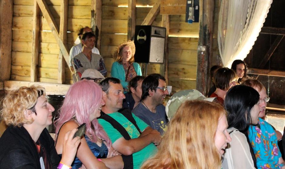 HG.SN.audience